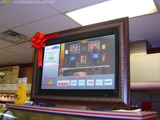A new Digital Signage realization