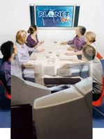Distance Learning and Corporate Training